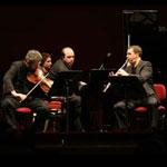 The Soloists of La Scala and Nazzareno Carusi