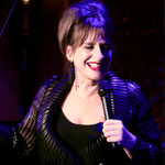 Patti LuPone: Coulda, Woulda, Shoulda...played that part