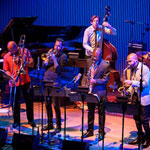 SFJAZZ Collective<br>The Music of Joe Henderson & Original Compositions