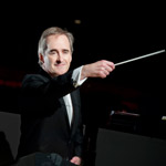 The Poet in Exile with Special Guest Conductor JAMES CONLON