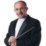 Colburn Orchestra Yehuda Gilad, Music Director and Conductor