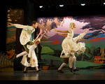 Matthew Bourne's Early Adventures' 'Town and Country' performed at The Wallis in Beverly Hills on Wednesday, May 17 (through S
